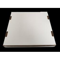 Boite Carton TACTIK  - Dessous
