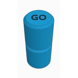 Pions Bleu pour jeux TACTIK - GO49 - Chemillé en Anjou