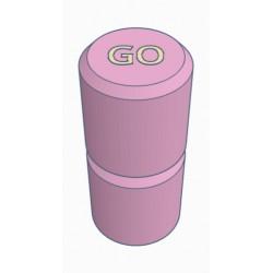 Pions Violet pour jeux TACTIK - GO49 - Chemillé en Anjou