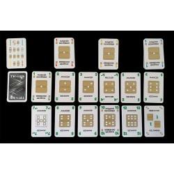 Jeux Cartes TacTik SARL GORoutage - GO49 - CHEMILLE EN ANJOU